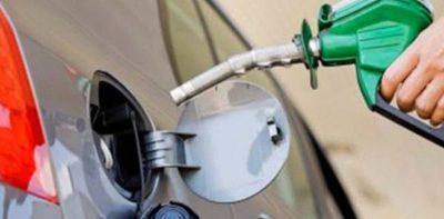 Petropar anuncia reducción de 250 guaraníes por litro en precios de combustibles