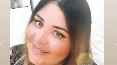 Pamelita Ovelar ahora será 'fumigadora'