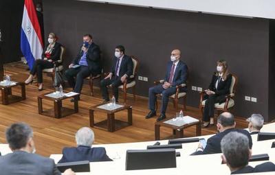 Ejecutivo presentó plan para reactivar la economía pospandemia