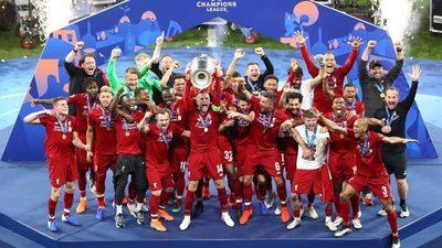 La UEFA plantea escenario de competencias