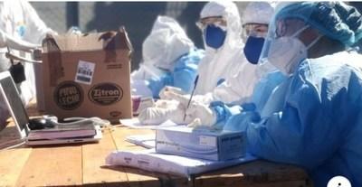 Paraguay celebra su éxito sin bajar la guardia: pocos casos de COVID-19 e influenza