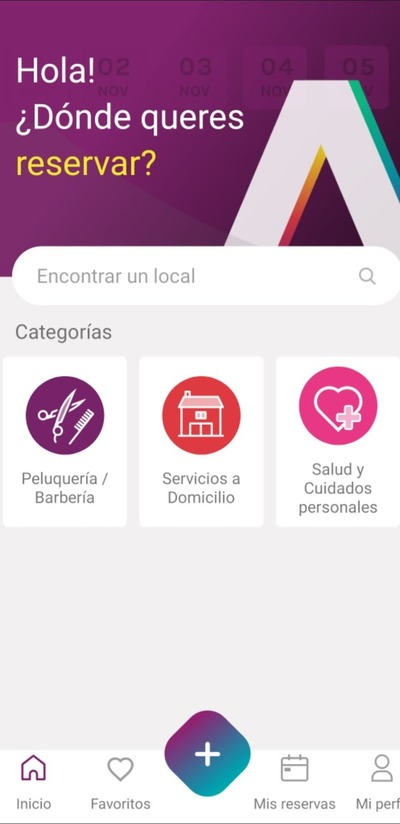 Lanzan aplicación para reservar turnos y evitar aglomeraciones en locales comerciales