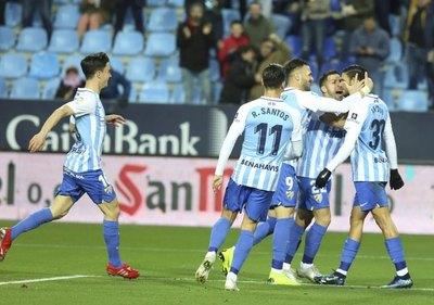 El Málaga anuncia despidos para afrontar sus problemas económicos