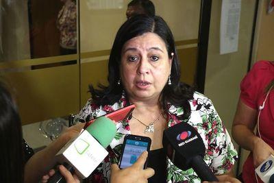 "Esperanza Martínez calificó de ""traidor"" a su colega José ""Pakova"" Ledesma"