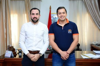 """""""Tiroteo de acusaciones"""" entre exdirector de Recaudaciones y el intendente Prieto"""