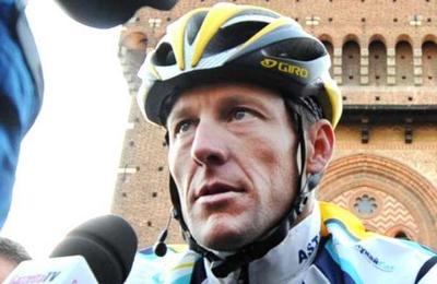 Lance Armstrong reveló que comenzó a doparse a los 21 años