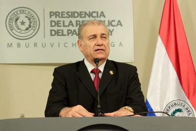 Liberan a Ramón González Daher