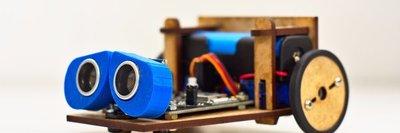 Conoce a RoDI: el robot educativo de Paraguay