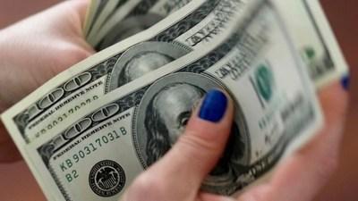 Argentina: El dólar subió en tres ruedas casi lo mismo que se ganaría hoy con un plazo fijo a tres meses