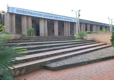 Gobernación de Central iniciará distribución de kits de alimentos a las instituciones educativas