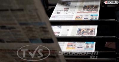 Medios quedarán muy golpeados en su sostenibilidad en la pospandemia, según expertos
