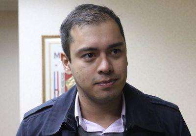 Dirigentes liberales de CDE se solidarizan con Miguel Prieto