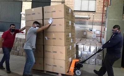"""HOY / Empresas proveedoras alegan """"fallas por fuerza mayor"""" al traer insumos fallidos"""