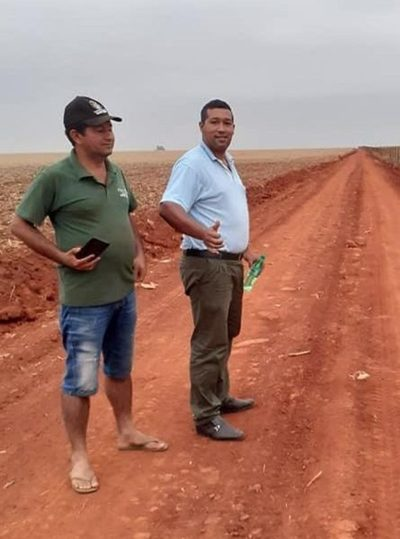Ordenan detención de concejal municipal de  San Cristóbal por criminal deforestación – Diario TNPRESS
