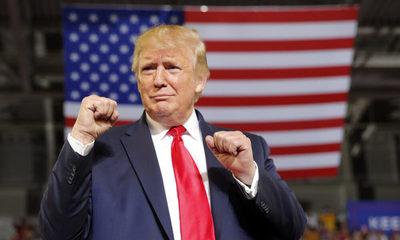 Donald Trump reveló que toma dosis diarias de hidroxicloroquina para prevenir el covid-19