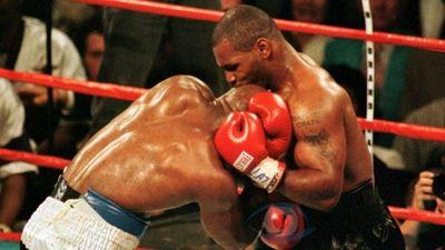 ¿Se enfrentarán Mike Tyson y Evander Holyfield nuevamente?