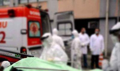 Investigan primer caso sospechoso de coronavirus en Ponta Pora