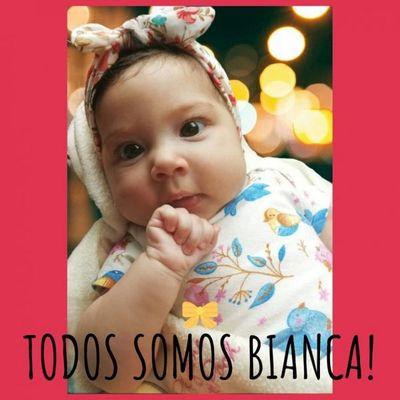Gobierno facilitará aparatos para que la pequeña Bianca pueda recibir tratamiento en su casa