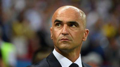 Bélgica renueva con Roberto Martínez hasta 2022