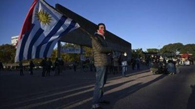 """Uruguay, el único país de Sudamérica que le """"está ganando"""" al coronavirus"""