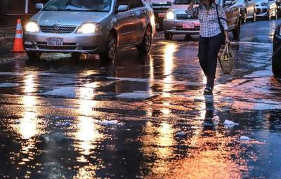Advierten sobre probable ingreso de tormentas y frente frío desde este jueves