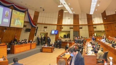 Diputados postergan una vez más proyecto que recorta gastos superfluos