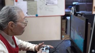 Hamako Mori, la gamer más longeva según Guinness World Records