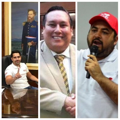 "Candidatos que se presentaban como ""salvadores"" se borraron en la pandemia"