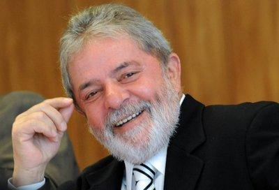 Juez ordena liberar a Lula da Silva