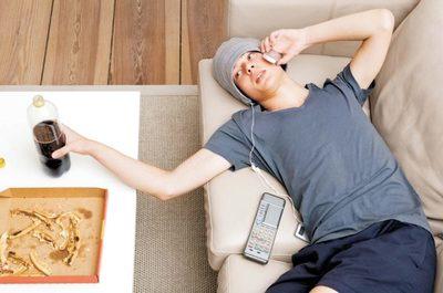 ¿No hacés ninguna actividad física? Los peligros de llevar una vida sedentaria1