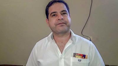 Intendente de Concepción denuncia supuesto plan de atentado contra su vida