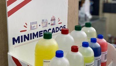 De bodegas a mini mercados: la propuesta de Cervepar que pretende renovar el segmento (ya hay 50 interesados)