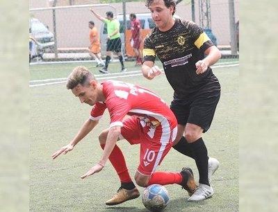 El fútbol entre loperro ¡sin chupi!