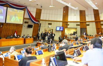 Diputados postergan por segunda vez proyecto que recorta privilegios