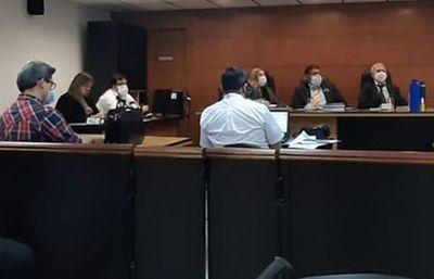 Juicio de Soares será televisado desde hoy