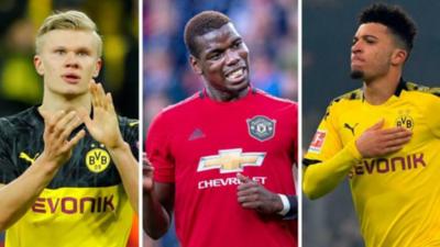 Madrid, Borussia, United: una partida de póquer a tres