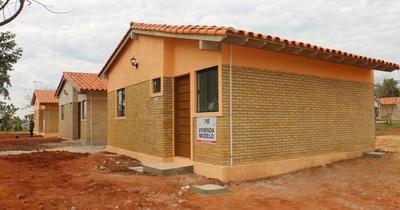 Unas 5200 viviendas están siendo construidas en el país por el MUVH, actualmente