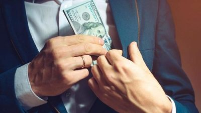 La sobrefacturación en la compra de insumos