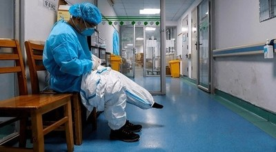 Médicos renuncian por falta de equipamientos de bioseguridad
