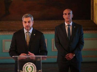 Mario Abdo confirma inicio de la fase 2 de la cuarentena inteligente