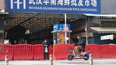 ¡Es oficial! La decisión de Wuhan, cinco meses después del inicio de la pandemia