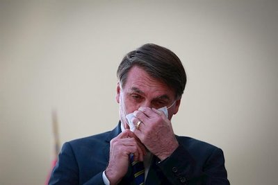 Brasil: Partidos de izquierda se unen para pedir la destitución de Bolsonaro