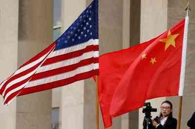 China amenazó a Estados Unidos con tomar represalias se adopta sanciones por su responsabilidad en la pandemia de coronavirus