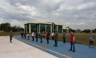 HOY / Más paraguayos reciben el alta para regresar a sus domicilios