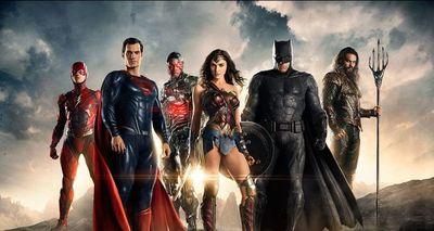 Sale a la luz el Snyder Cut para la Liga de la Justicia