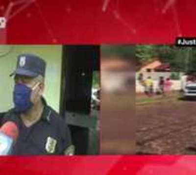 Vecinos golpean brutalmente a supuesto ladrón