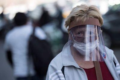 Chile se acerca a 600 muertes por coronavirus