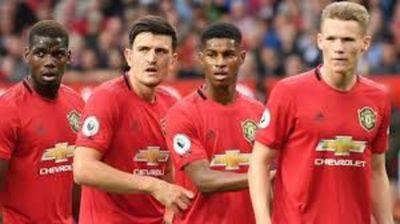 COVID-19 afecta los resultados económicos del Manchester United