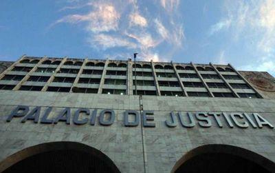 Corte suspende efectos de ley sobre DDJJ para proveedoras del Estado