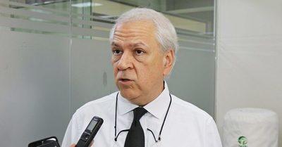 Director de fundación Tesãi explica adjudicaciones